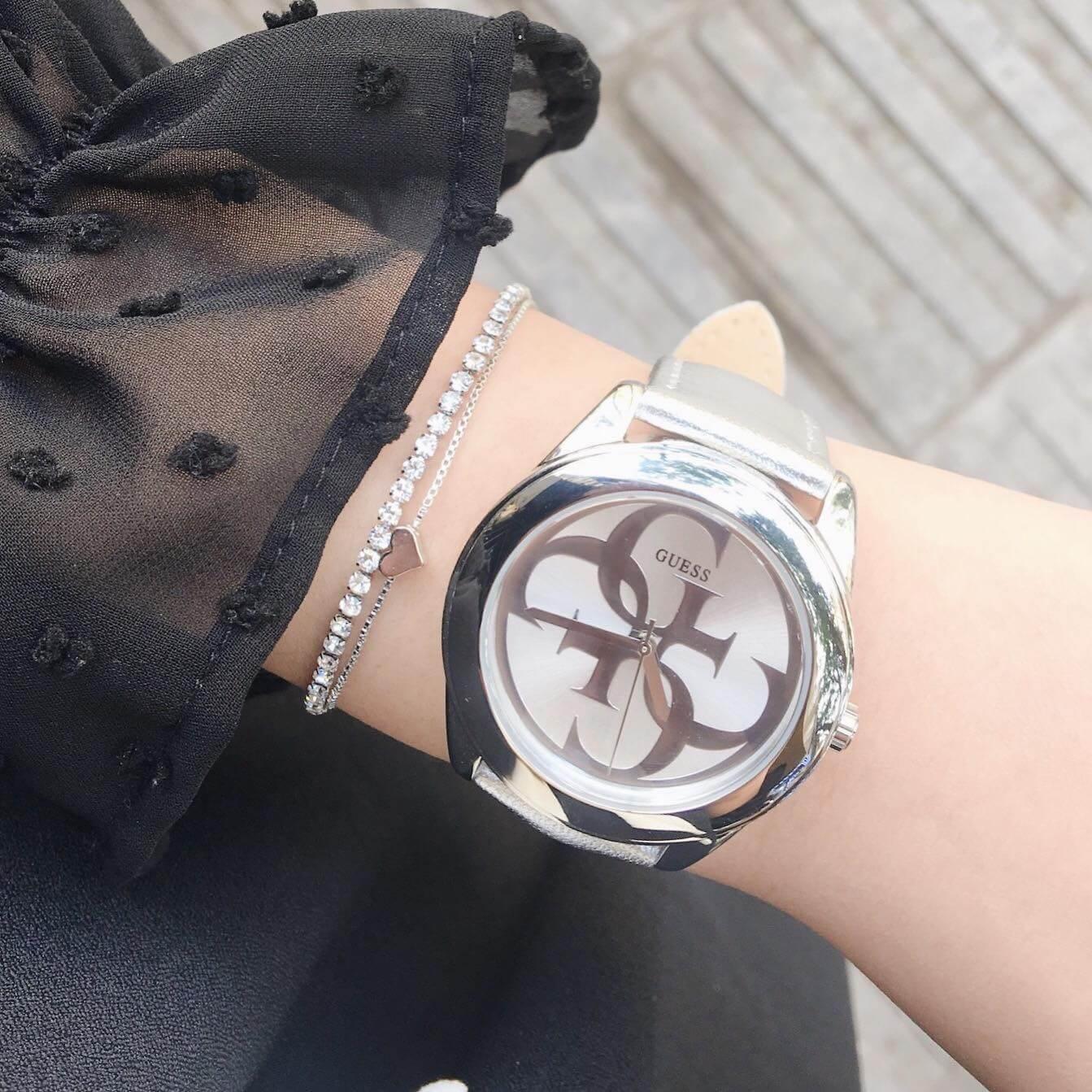 đồng hồ nữ thương hiệu guess