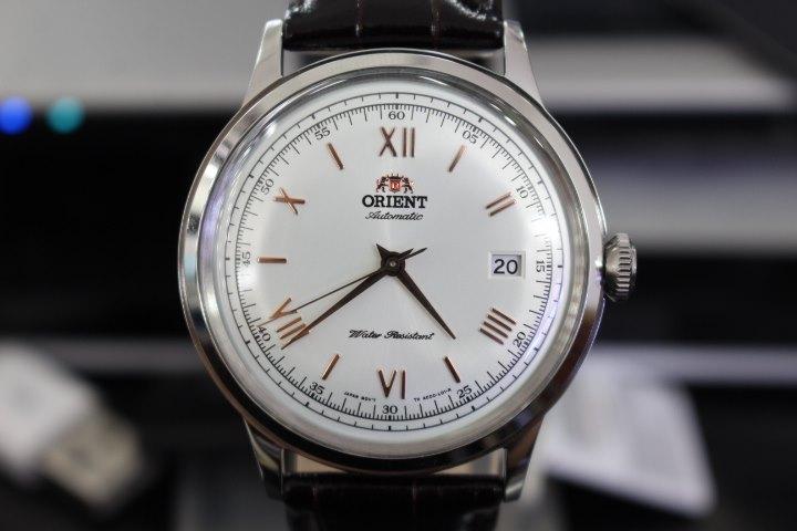 các hãng đồng hồ nổi tiếng tại việt nam