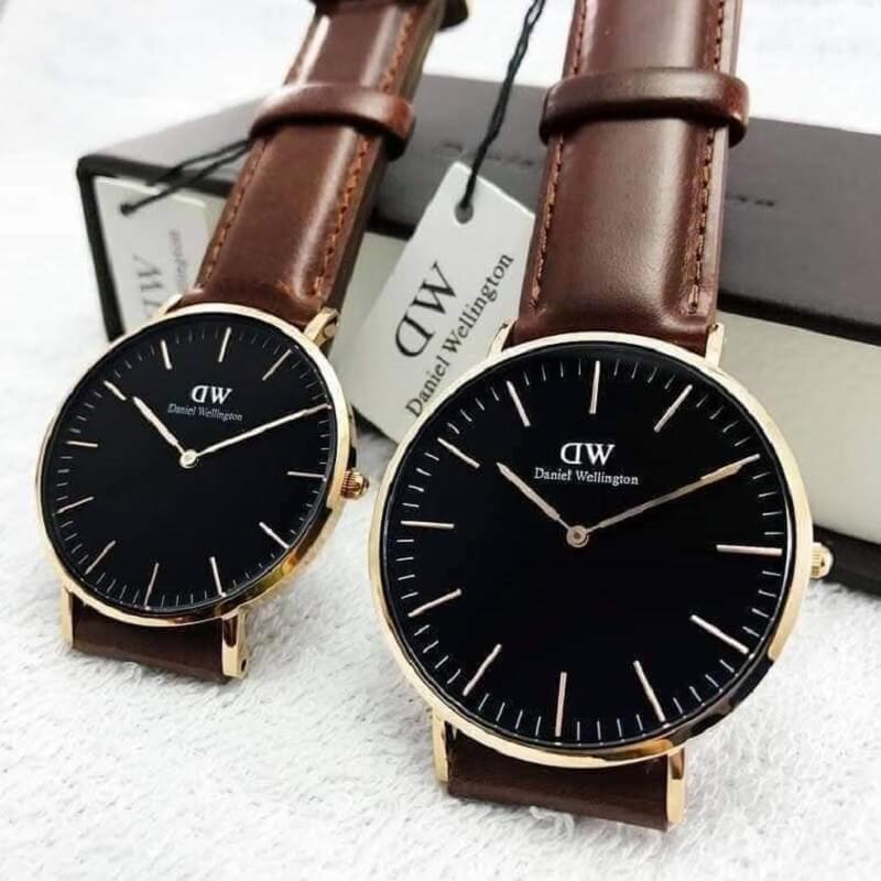 Nên mua đồng hồ cho nữ hãng nào là tốt nhất