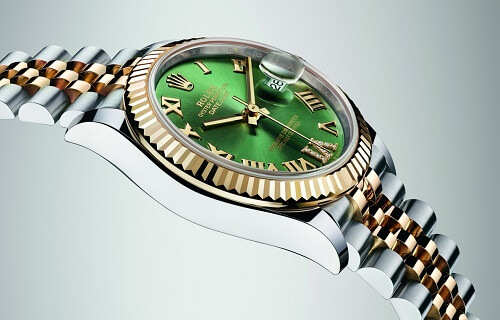 đồng hồ Rolex nữ Datejust 31