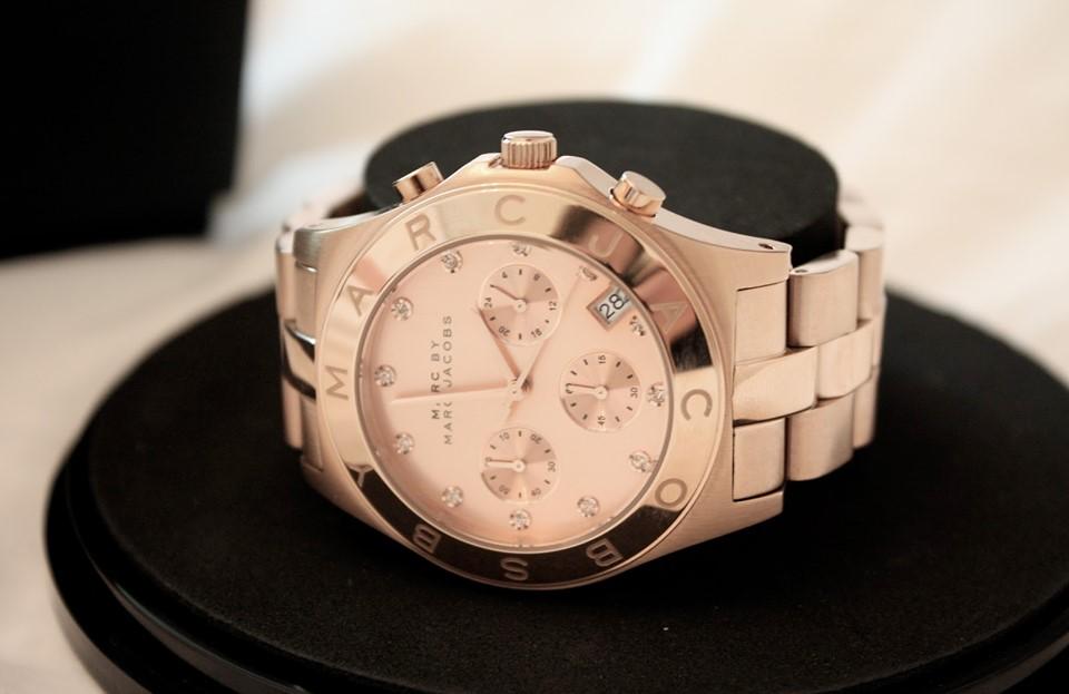 đồng hồ Marc Jacobs đến từ đất nước nào