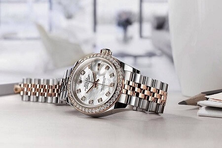 Rolex nữ Lady Datejust 28