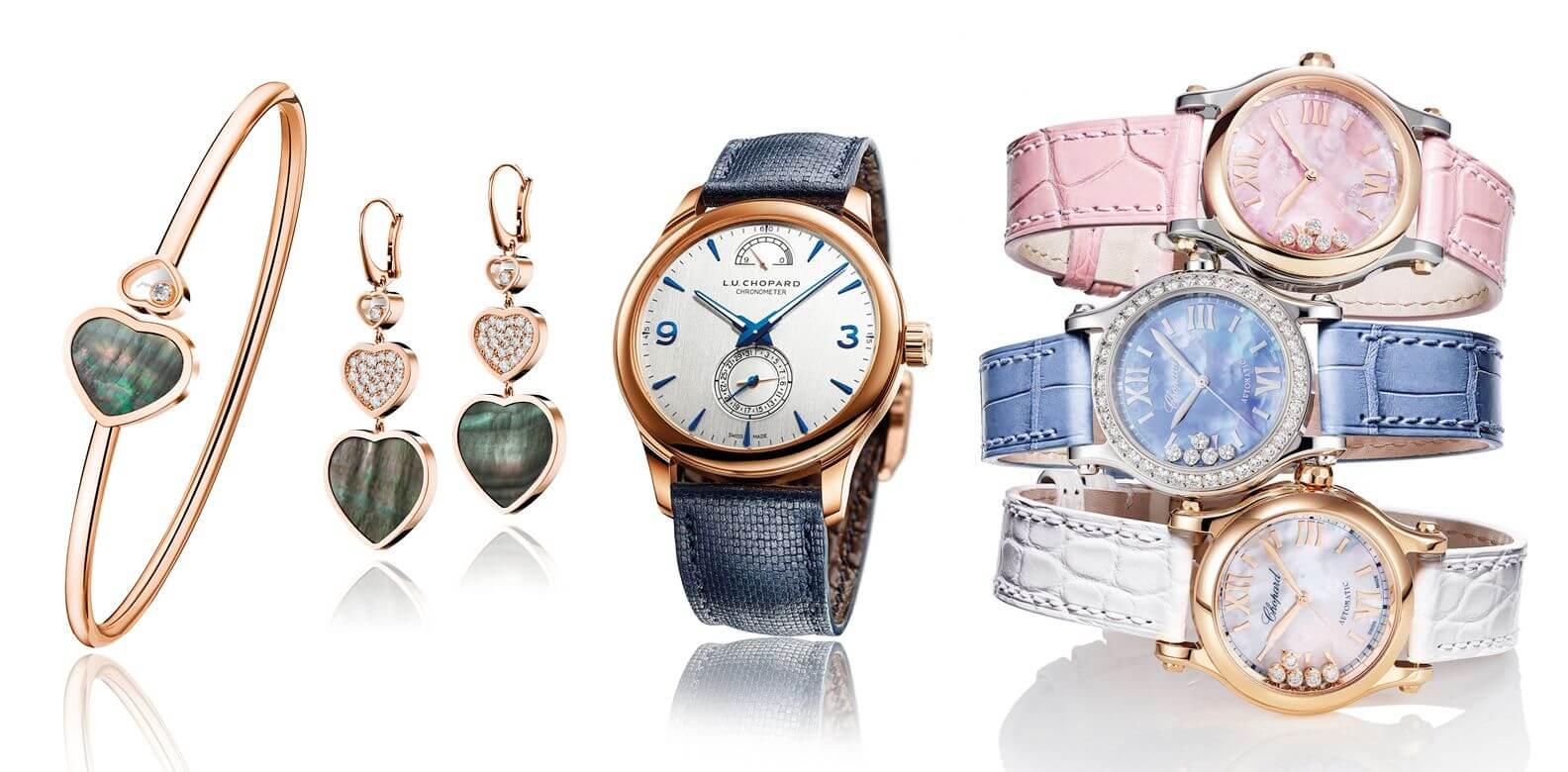 các mẫu đồng hồ được phái đẹp tin yêu