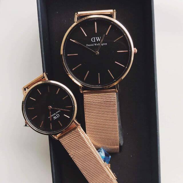 đồng hồ nữ thanh lịch