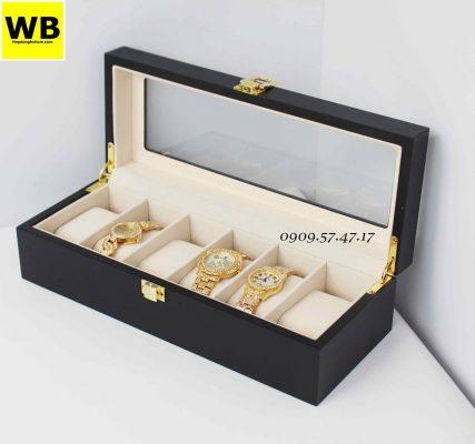 hộp đựng đồng hồ hcm