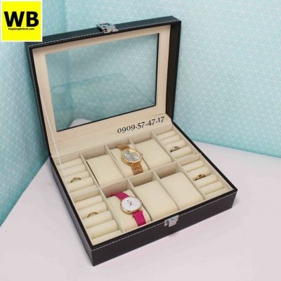 mua hộp đựng đồng hồ online