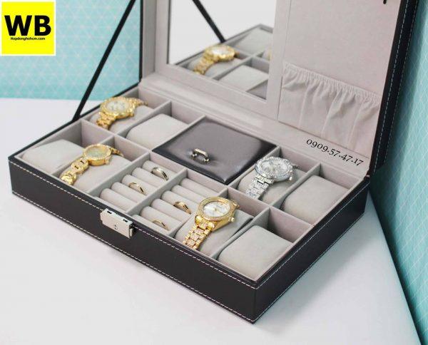 Hộp trưng bày đồng hồ