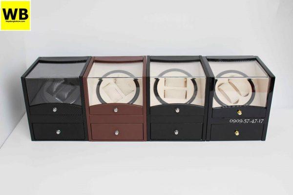 hộp đựng đồng hồ cơ giá rẻ bao nhiêu tiền