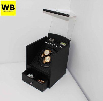 giá của hộp xoay đồng hồ giá rẻ nhất hiện nay