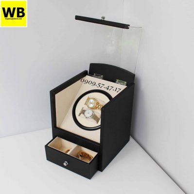 có nên sử dụng hộp đựng đồng hồ automatic