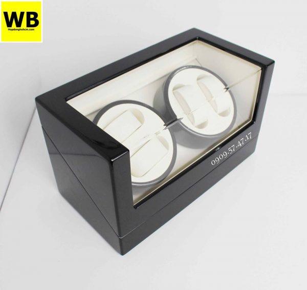 bán hộp xoay đồng hồ