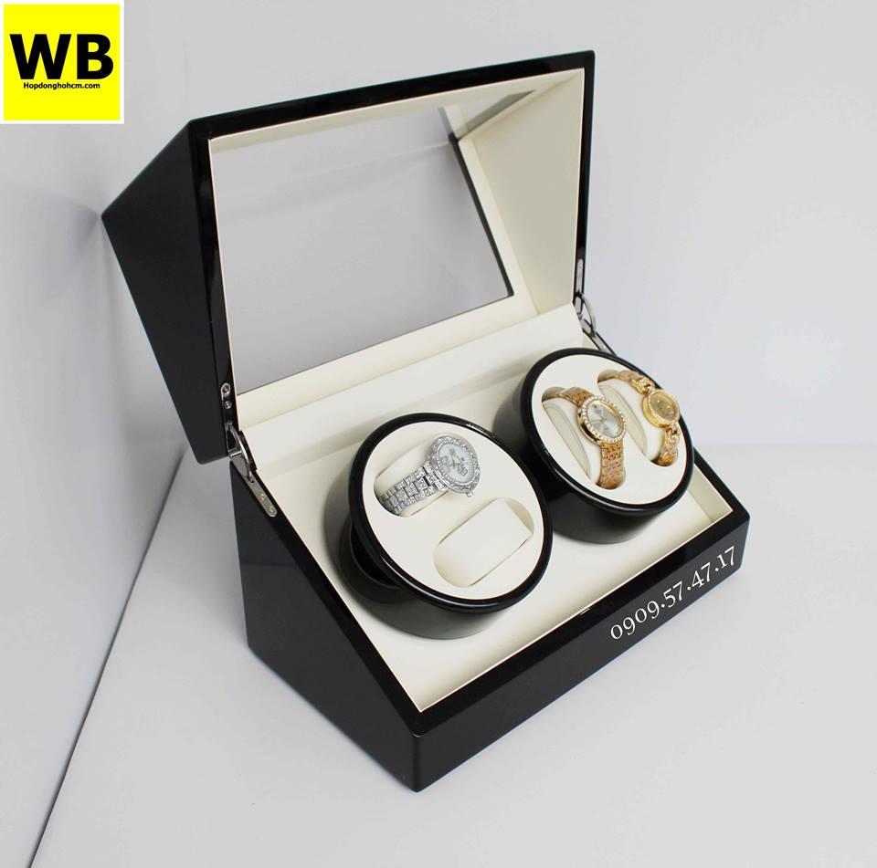 hộp đựng đồng hồ automatic