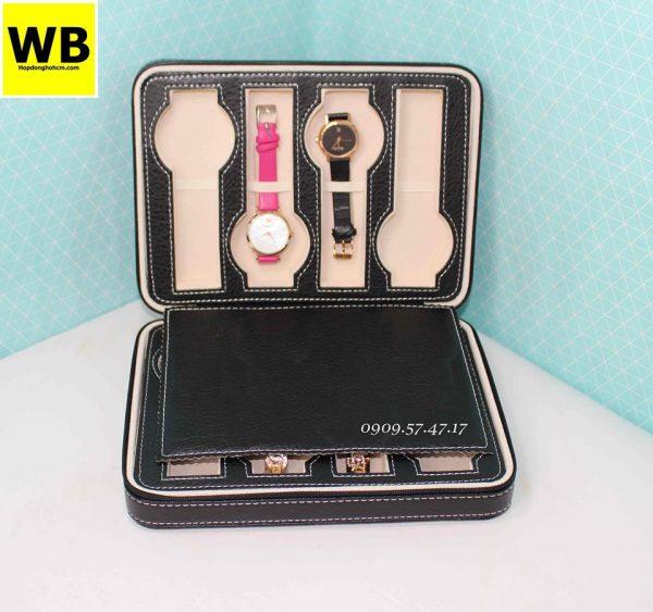 mua hộp đựng đồng hồ giá rẻ