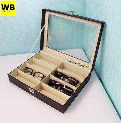 bán hộp đựng mắt kính