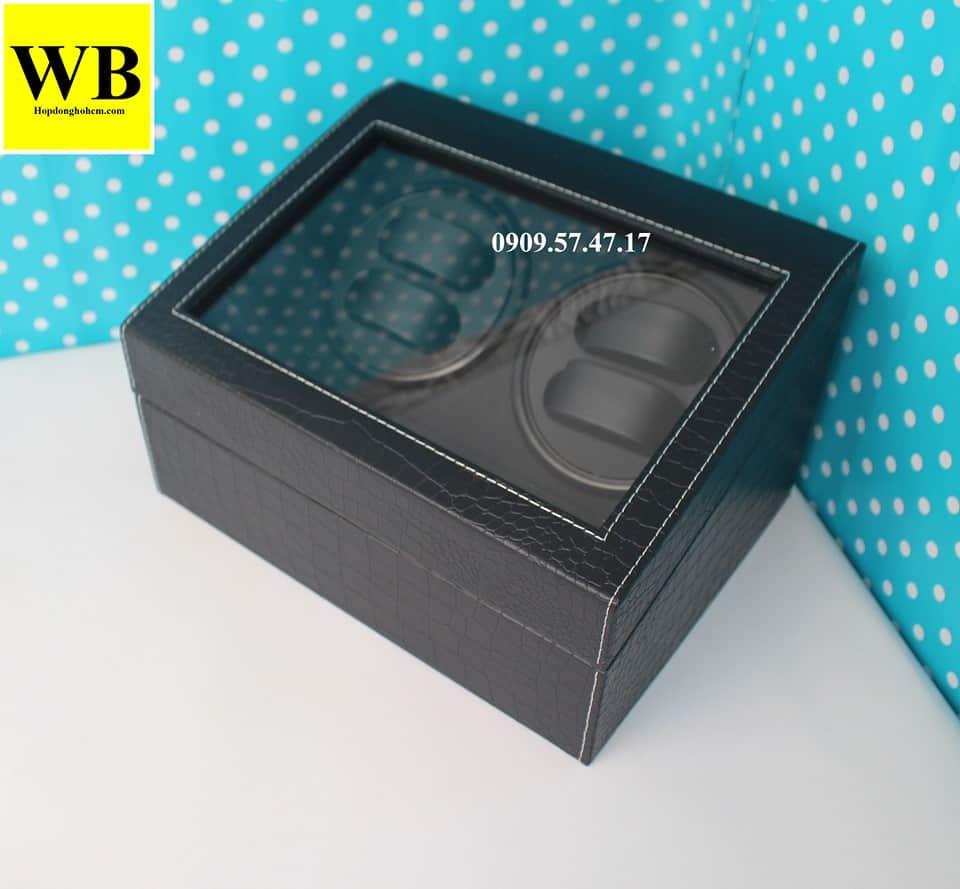 hộp đựng đồng hồ cơ automatic