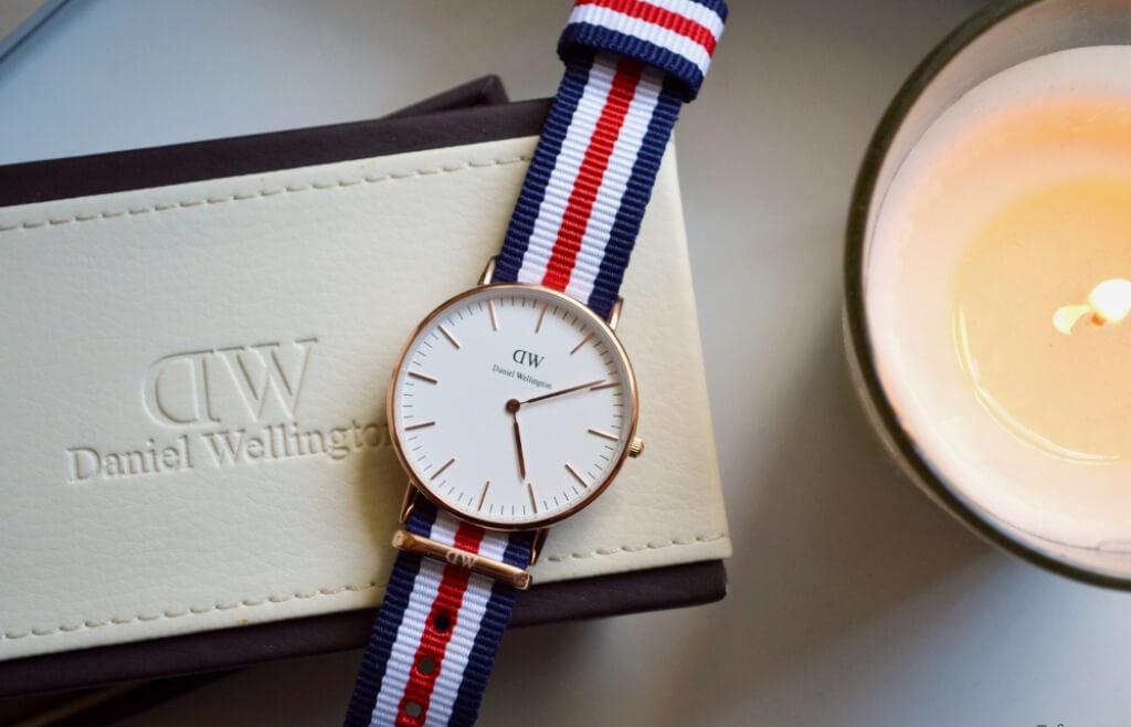 thương hiệu đồng hồ nữ nào nổi tiếng nhất hiện nay