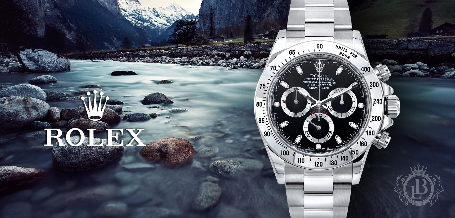 các thương hiệu đồng hồ