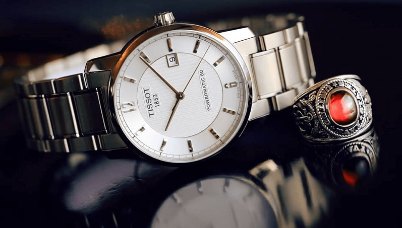 top 100 hãng đồng hồ danh tiếng