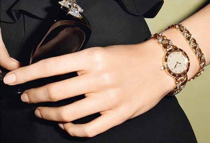 chọn đồng hồ cho nữ theo nghề nghiệp