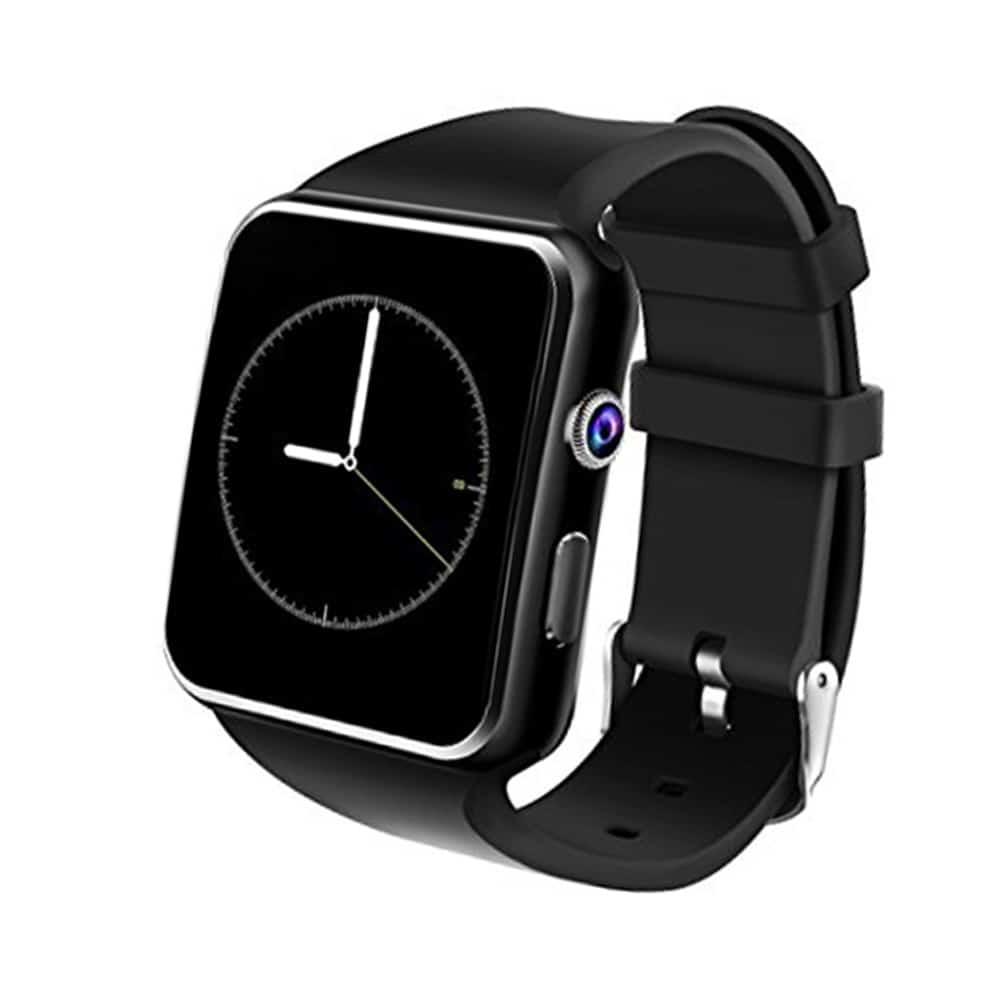 cách sử dụng đồng hồ smartwatch đơn giản