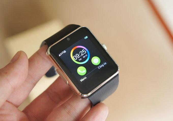 cách sử dụng đồng hồ thông minh