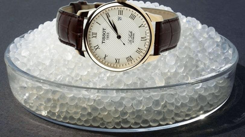 làm thế nào sữa đồng hồ bị hấp nước nhanh đơn giản