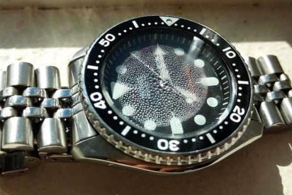 cách sửa đồng hồ đeo tay