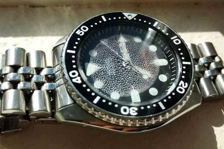 mách bạn các cách để sửa đồng hồ đeo tay