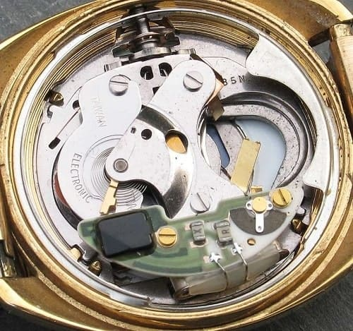 cách sửa những chiếc đồng hồ điện tử nhanh chóng
