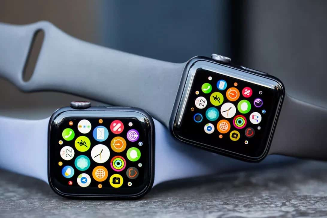 sử dụng đồng hồ thông minh smartwatch đơn giản