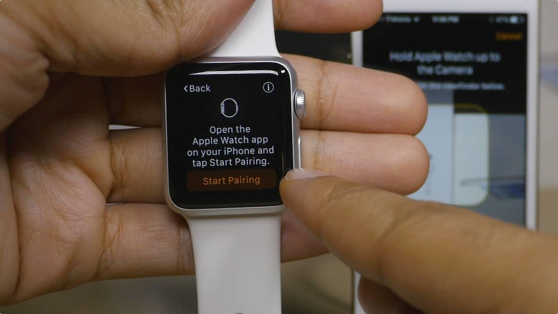 cách kết nối đồng hồ thông minh với điện thoại đơn giản