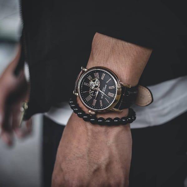 hướng dẫn cách tháo đồng hồ đeo tay tại nhà