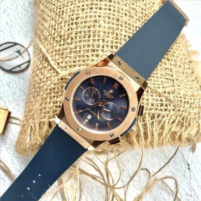 đồng hồ 5 kim sành điệu cùng cách hướng dẫn chi tiết