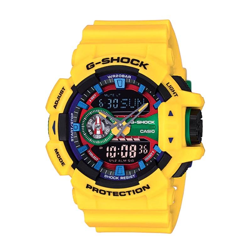 cách bạn chỉnh kim cho đồng hồ g shock đúng cách