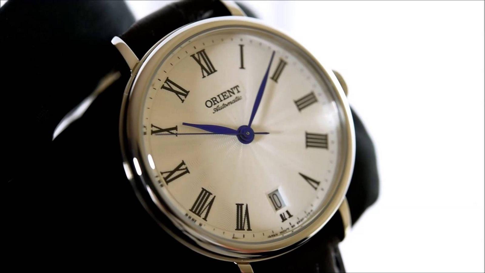 chỉ bạn cách chỉnh đồng hồ có 3 kim và không lịch