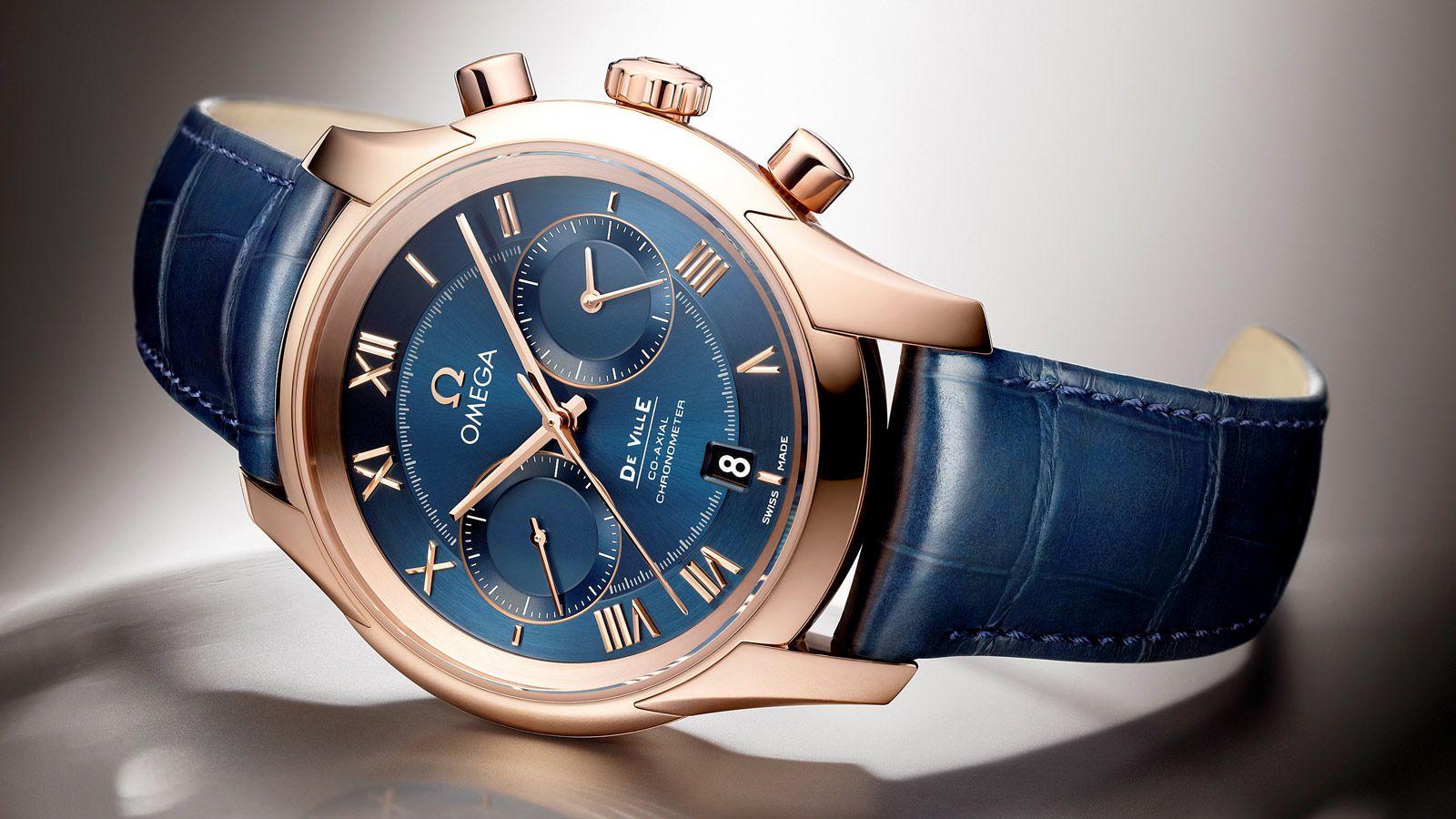 cách nhận biết giữa đồng hồ chính hãng và super fake