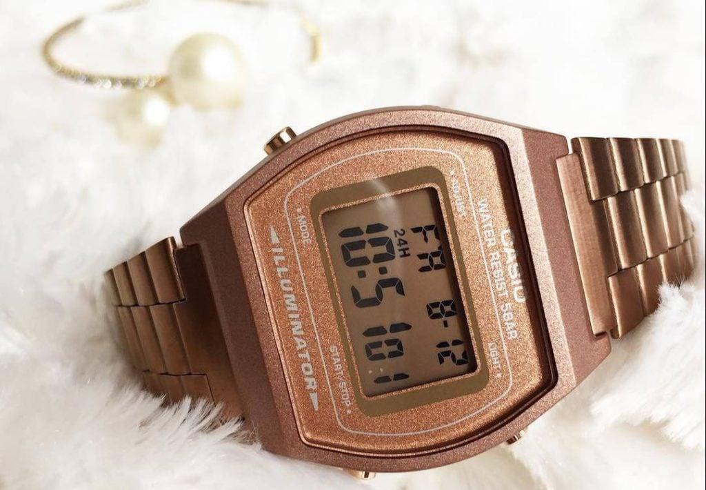 chỉnh giờ đồng hồ chính xác cho đồng hồ 3 nút