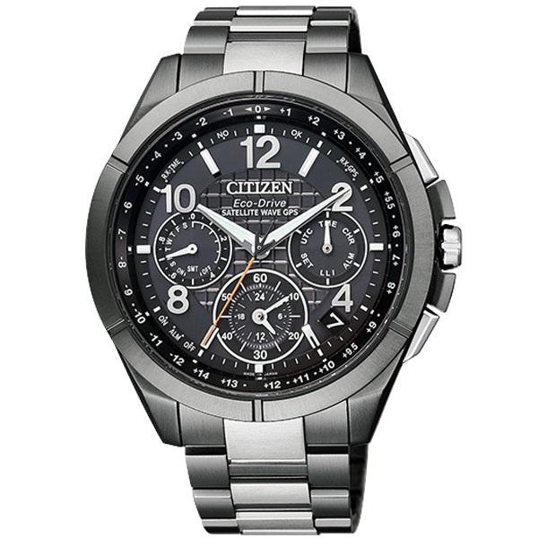 cách chinhe ngày tháng năm cho đồng hồ citizen