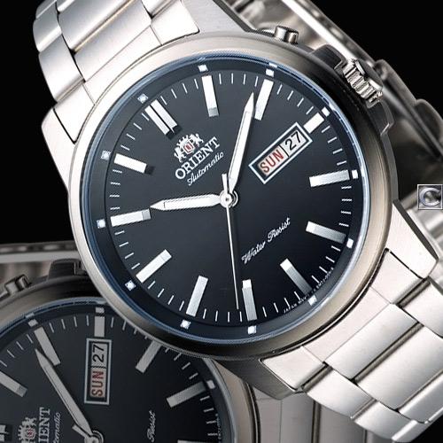 chỉnh đồng hồ 3 kim với thời gian chính xác