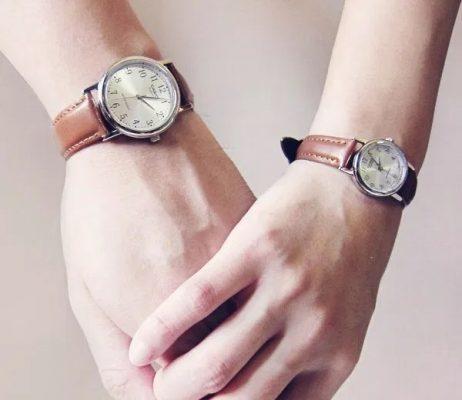 chọn size dây đồng hồ phù hợp với cổ tay