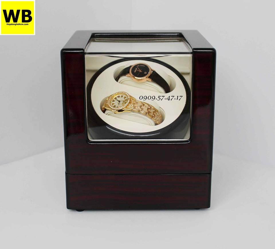bán hộp lắc đồng hồ cơ tại hcm