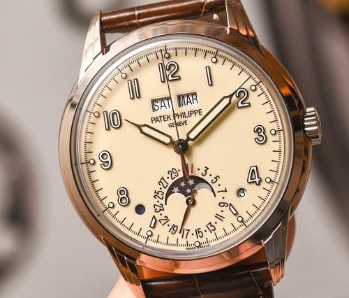 mách bạn cách chỉnh thời gian cho đồng hồ đeo tay