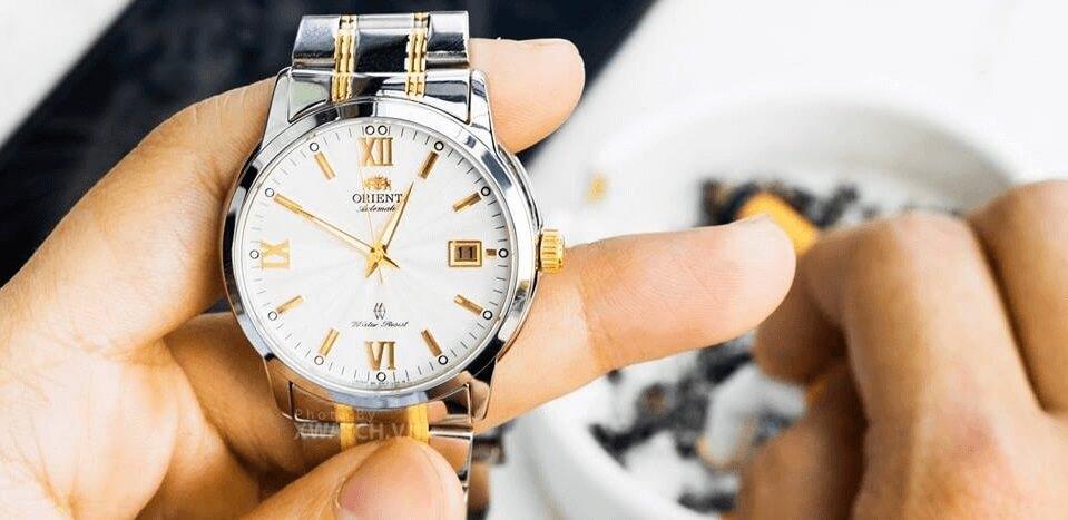 Hướng dẫn chỉnh ngày đồng hồ khi bị lệch múi giờ