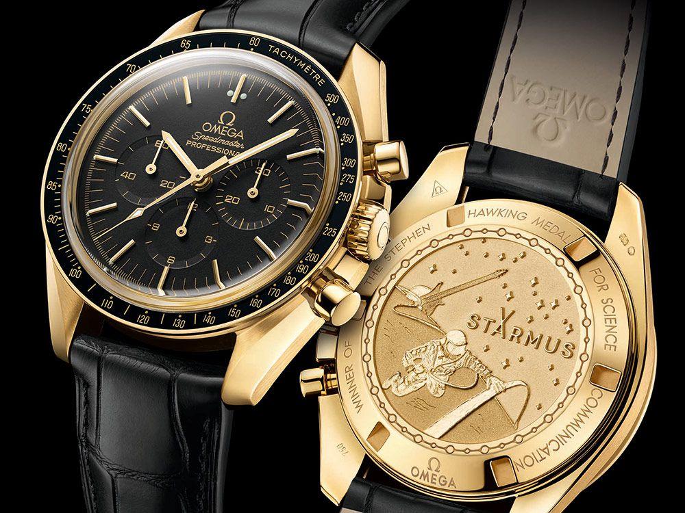 những cách nhận biết đâu là đồng hồ omega chính hãng