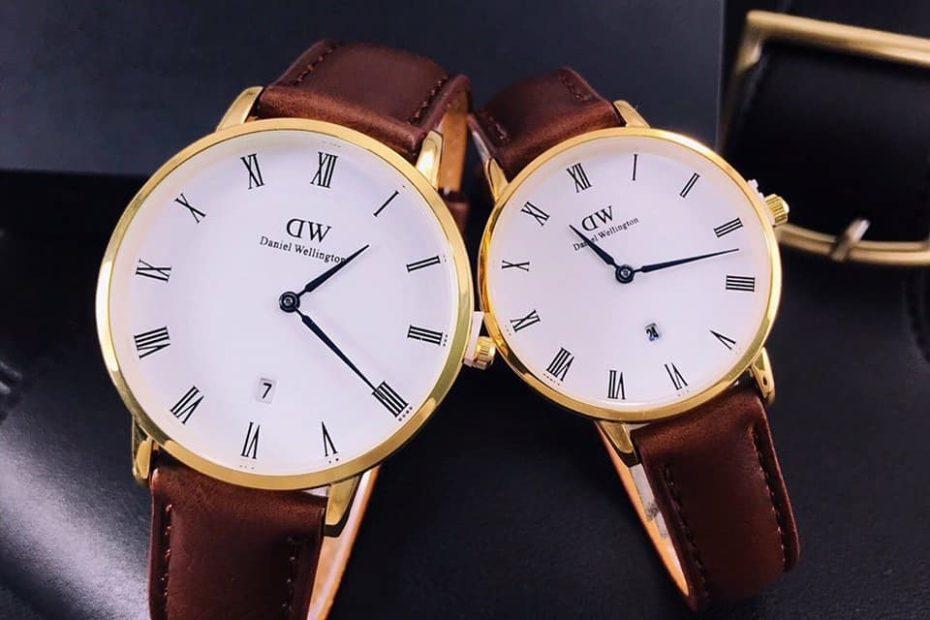những cách giúp bạn nhận biết đồng hồ real - fake