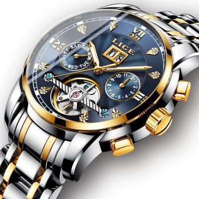 những giải pháp giúp lên cót thường xuyên cho đồng hồ cơ khi không đeo