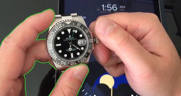 bạn đã biết cách sử dụng đồng hồ tự động lên dây cót đúng như thế nào