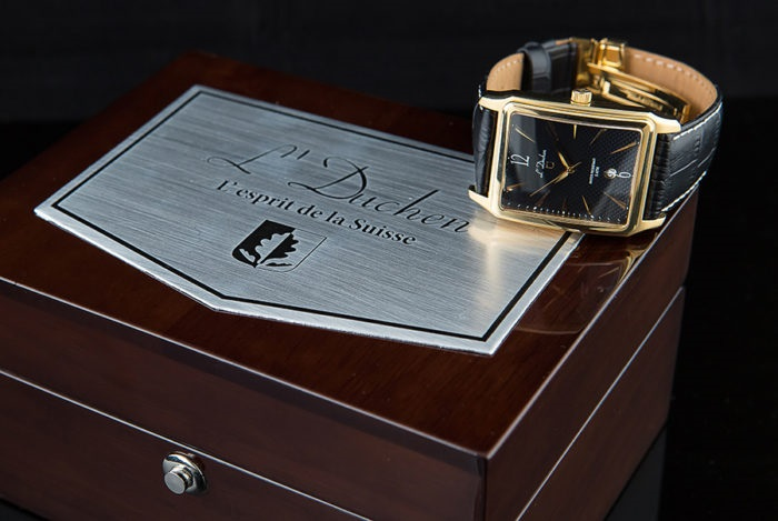 hướng dẫn bảo quản và sử dụng đúng cách đồng hồ automatic