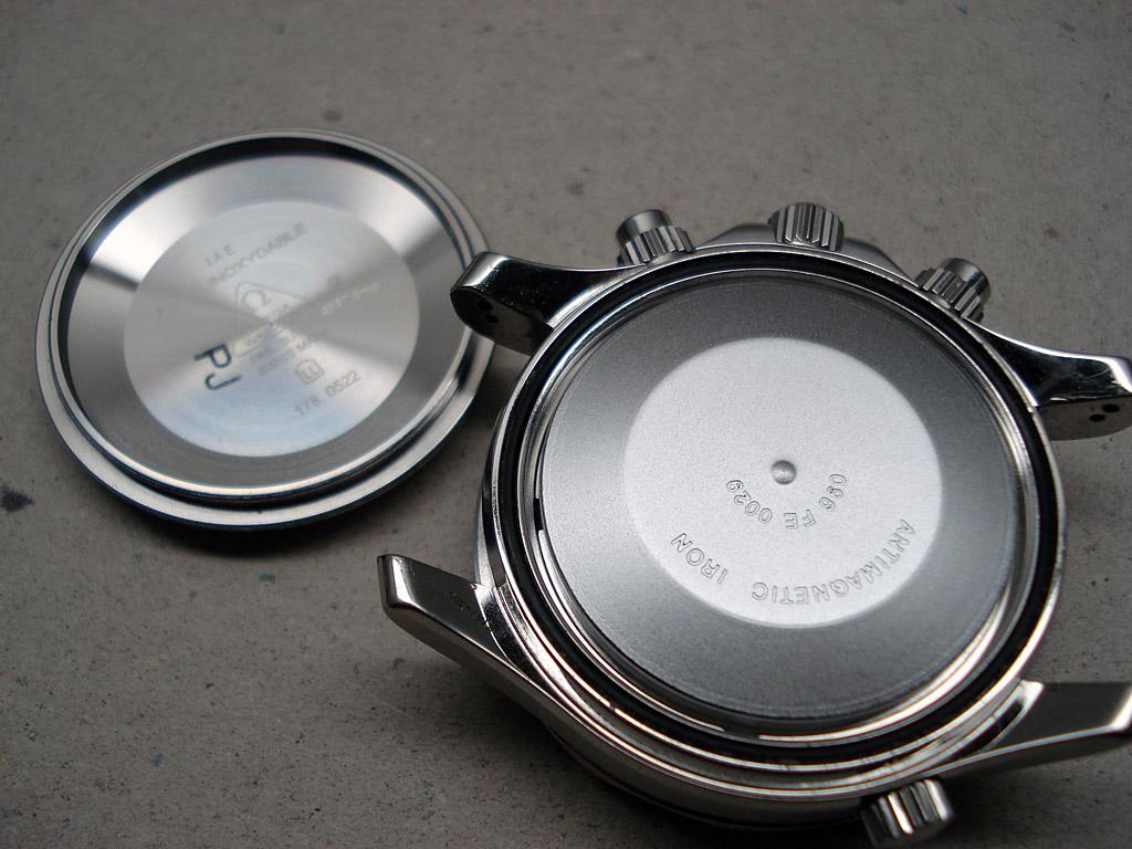 những cách chỉnh giờ cho đồng hồ