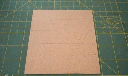 cách làm hộp đựng trang sức handmade